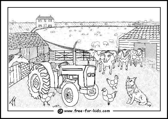 farm animal horse coloring pages farm animals 01 coloring page coloring page central pages farm animal coloring horse