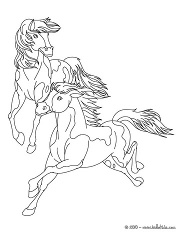 farm animal horse coloring pages free printable farm animal coloring pages for kids coloring pages animal farm horse