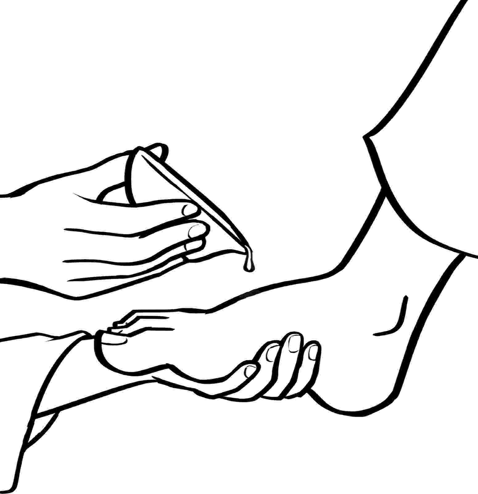 feet coloring sheet feet coloring pages sheet coloring feet