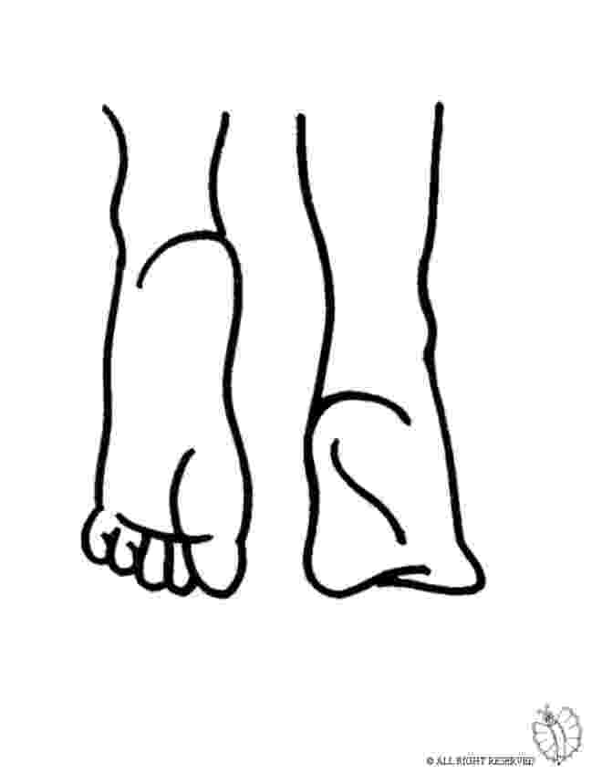 feet coloring sheet pin by cindy mccool on quilting stencils baby feet coloring feet sheet