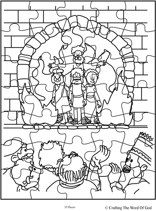 fiery furnace coloring page free bible coloring page shadrach meshach and abednego coloring furnace page fiery
