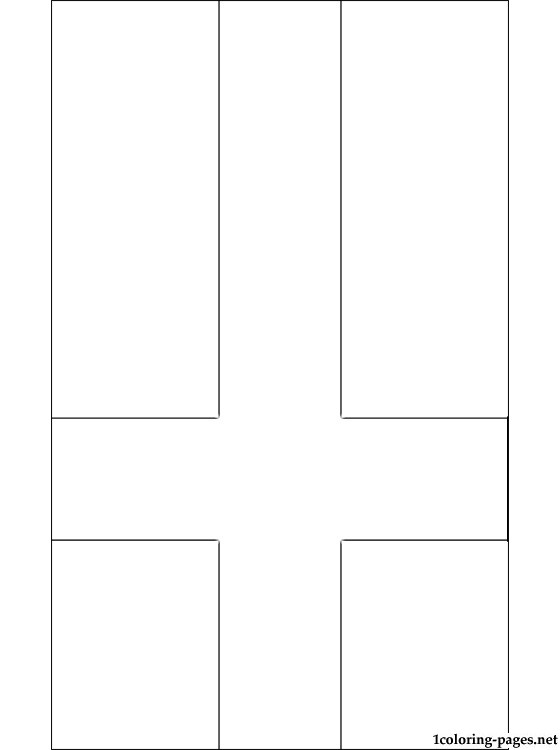 finland flag coloring page finland flag coloring page page finland coloring flag