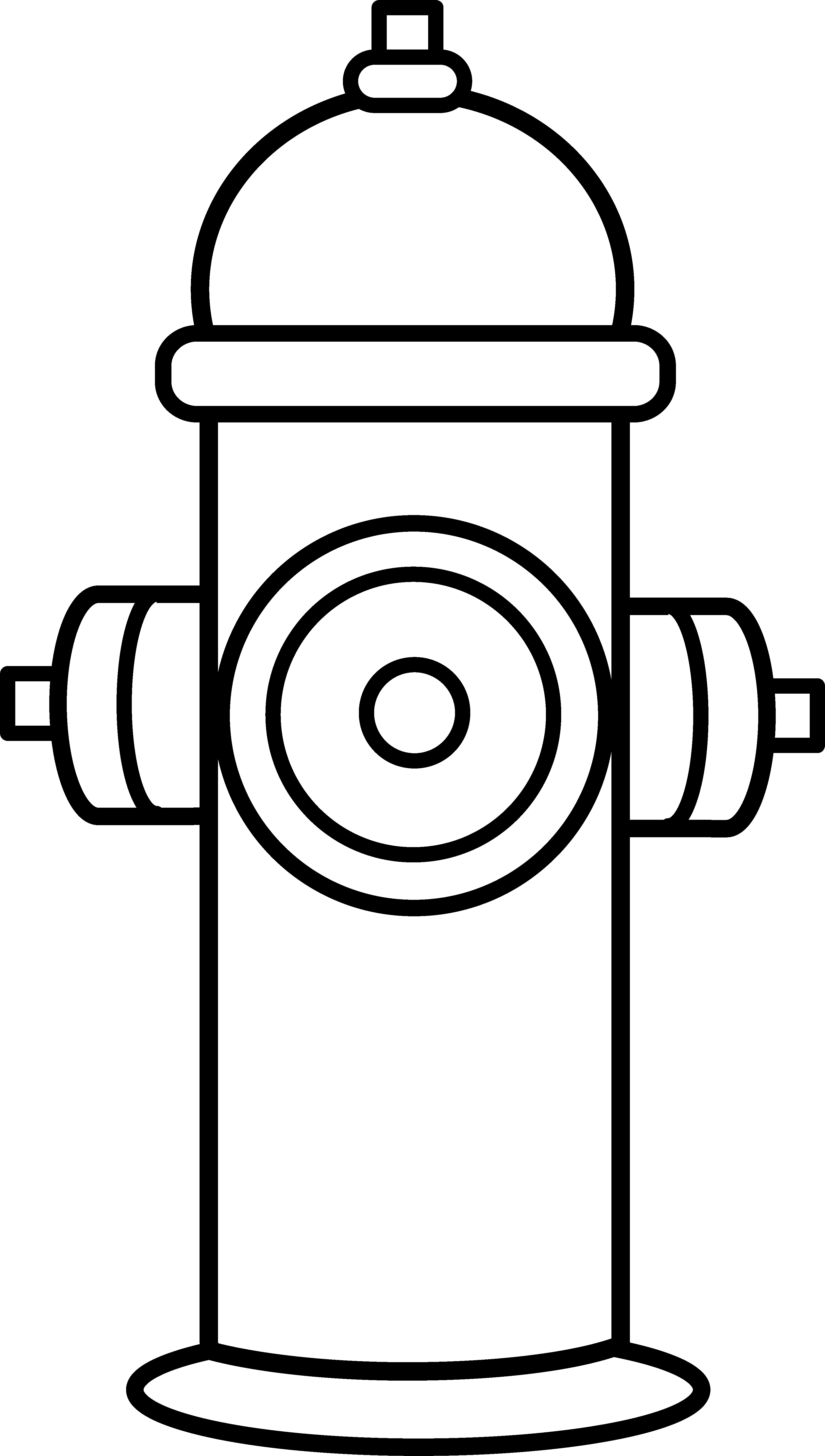 fire hydrant coloring page fire hydrant coloring page free clip art fire hydrant page coloring