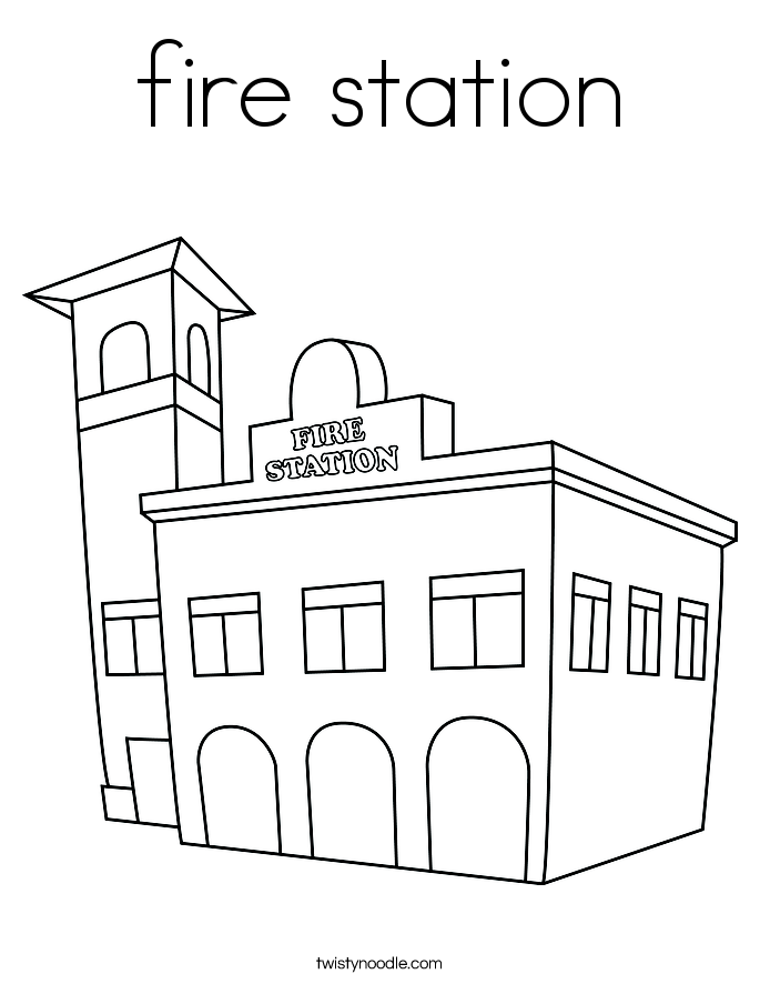 fire station coloring page lego duplo coloring pages bestofcoloringcom station coloring fire page