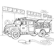 fire truck coloring page free printable fire truck coloring pages for kids fire page truck coloring