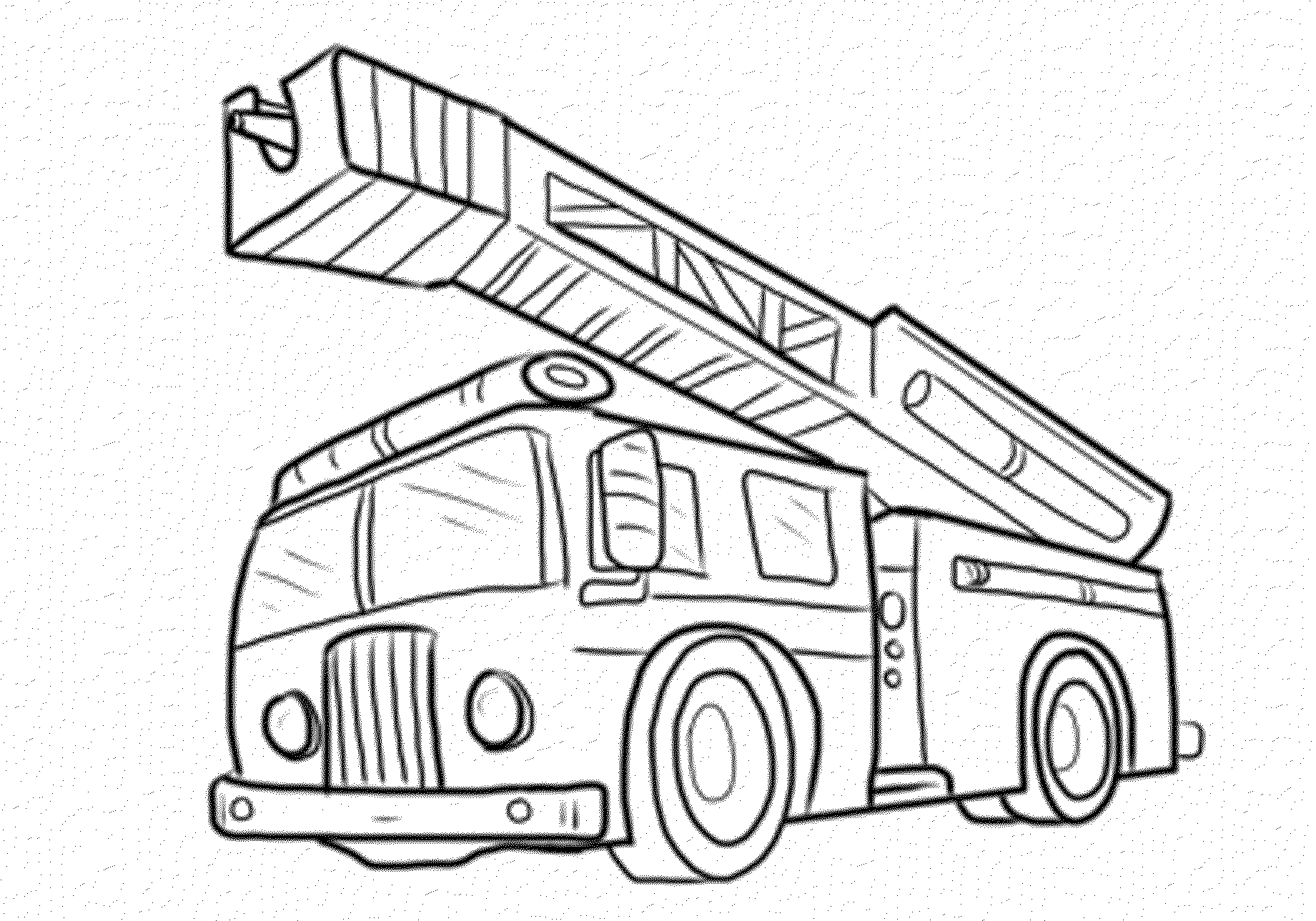 fire truck coloring pictures fire truck coloring pages coloringrocks truck fire pictures coloring