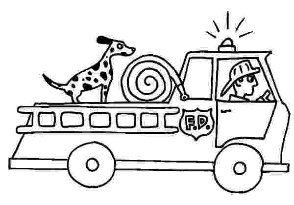 fire truck coloring pictures fire truck coloring pages to download and print for free pictures coloring truck fire