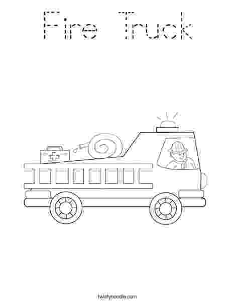 fire truck coloring pictures fire truck with ladder coloring page free printable truck pictures coloring fire