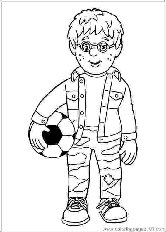 fireman sam coloring pages fireman sam coloring pages pages coloring sam fireman 1 1
