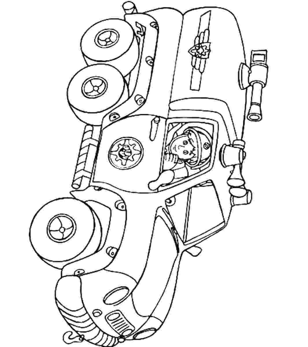 fireman sam coloring pages fireman sam coloring pages to download and print for free coloring pages fireman sam