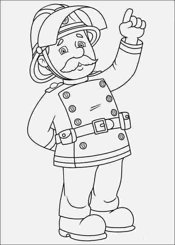 fireman sam coloring pages fireman sam coloring pages to download and print for free fireman coloring pages sam