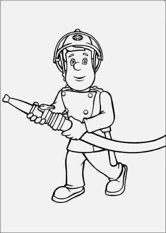 fireman sam coloring pages fireman sam coloring pages to download and print for free sam pages fireman coloring