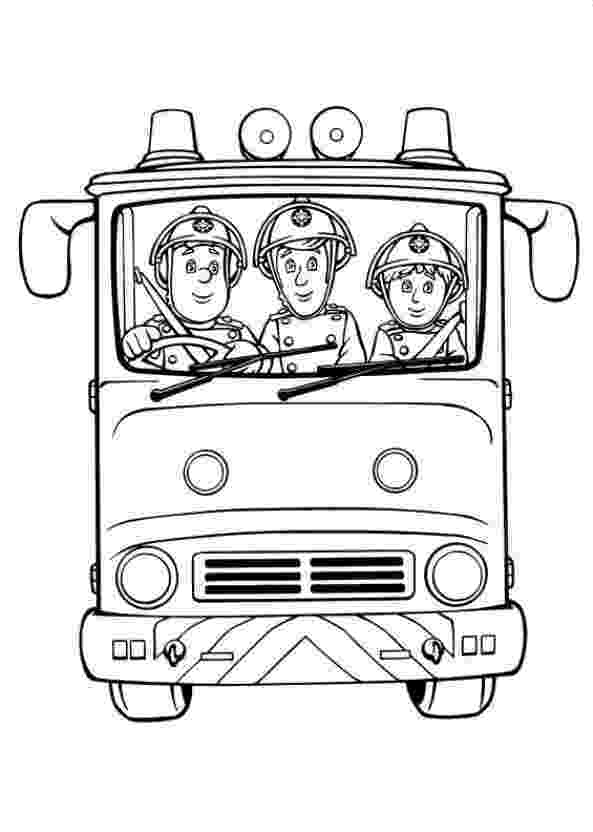 fireman sam coloring pages fireman sam coloring pages to print coloring pages pages coloring sam fireman