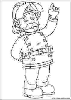 fireman sam coloring pages fun coloring pages fireman sam coloring pages coloring sam pages fireman 1 1