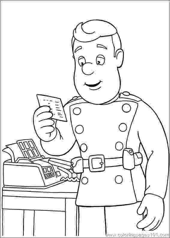 fireman sam coloring pages kids n funcom 38 coloring pages of fireman sam coloring fireman pages sam