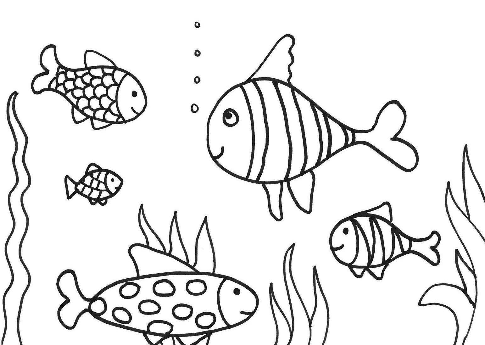 fish aquarium coloring pages water play coloring pages coloring fish pages aquarium