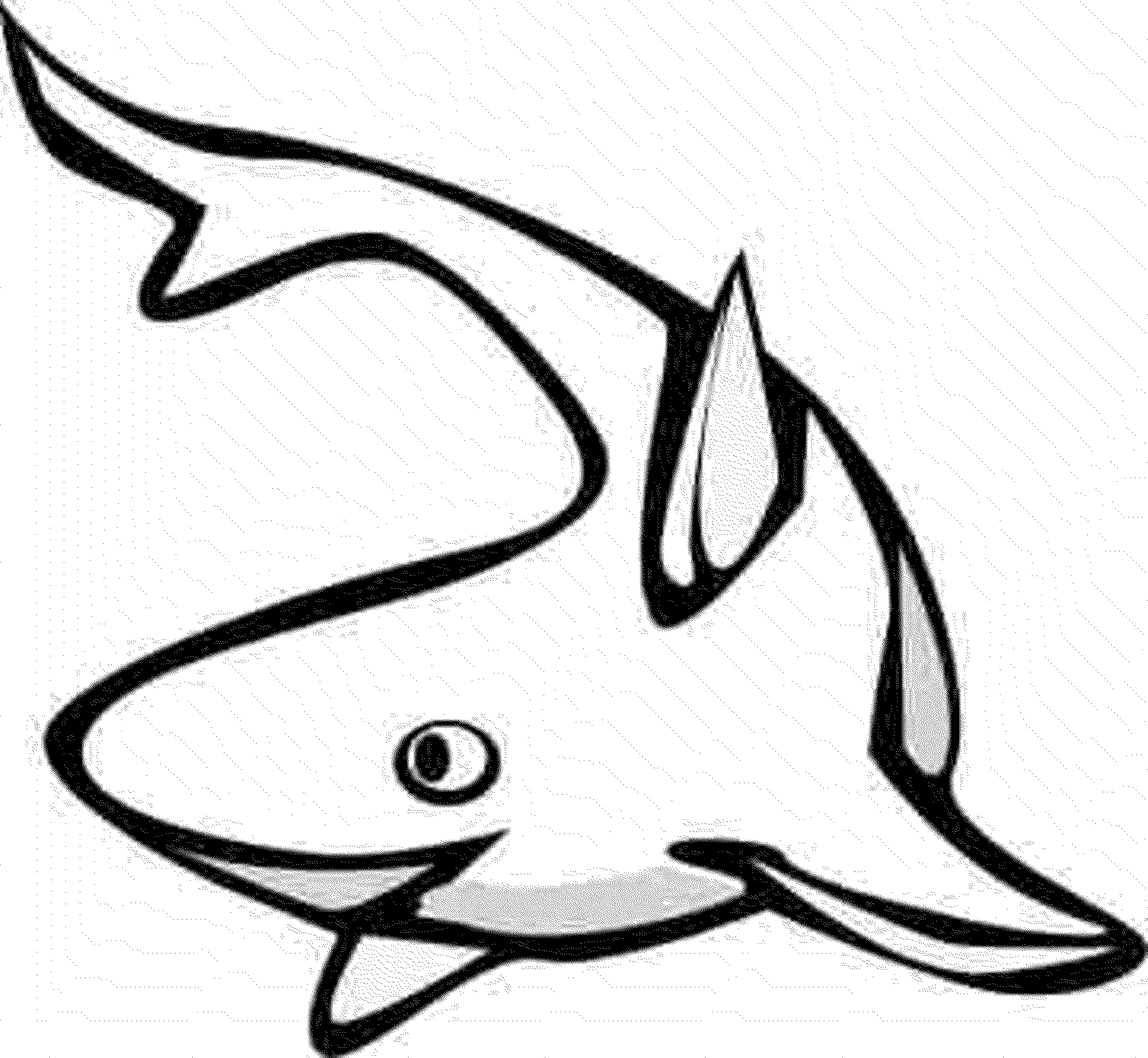 fish coloring for kids fish coloring pages for kids preschool and kindergarten for kids coloring fish