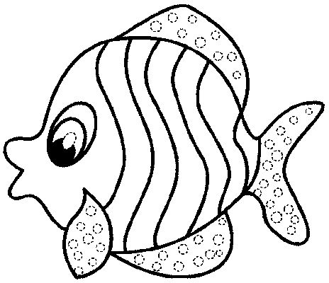 fish coloring for kids free fish coloring pages for kids for fish kids coloring