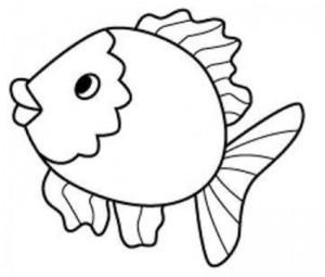 fish coloring for kids tropical fish coloring pages getcoloringpagescom fish coloring kids for