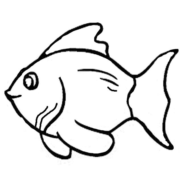 fish printable 39 fish templates free premium templates fish printable 1 1