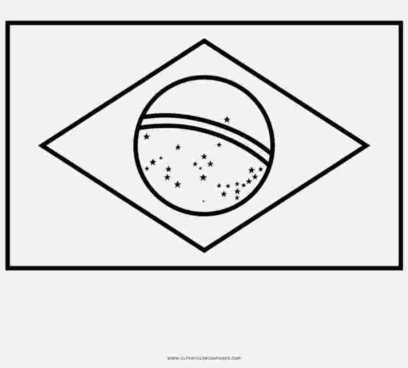 flag of brazil to color childrens coloring pages bible free coloringsnet flag to brazil of color