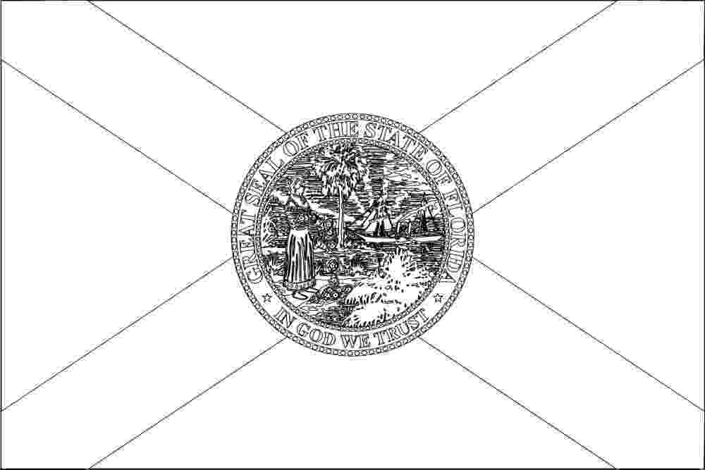 florida state flag coloring page florida state seal coloring page free printable coloring page florida state coloring flag