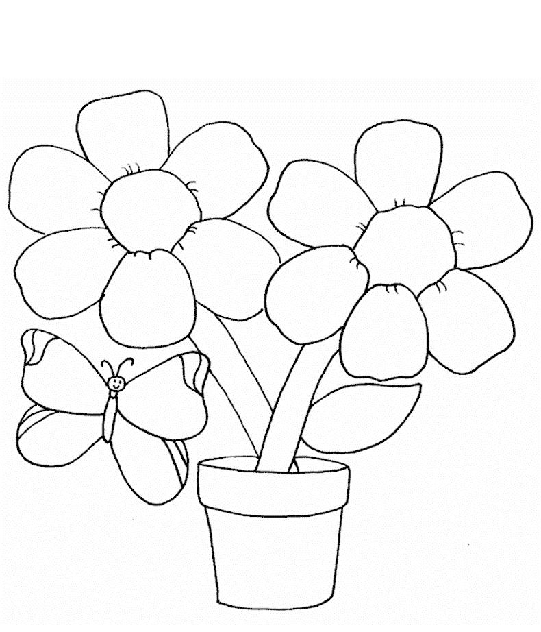 flower colouring pictures to print soccer wallpaper flower coloring pages pictures flower to colouring print