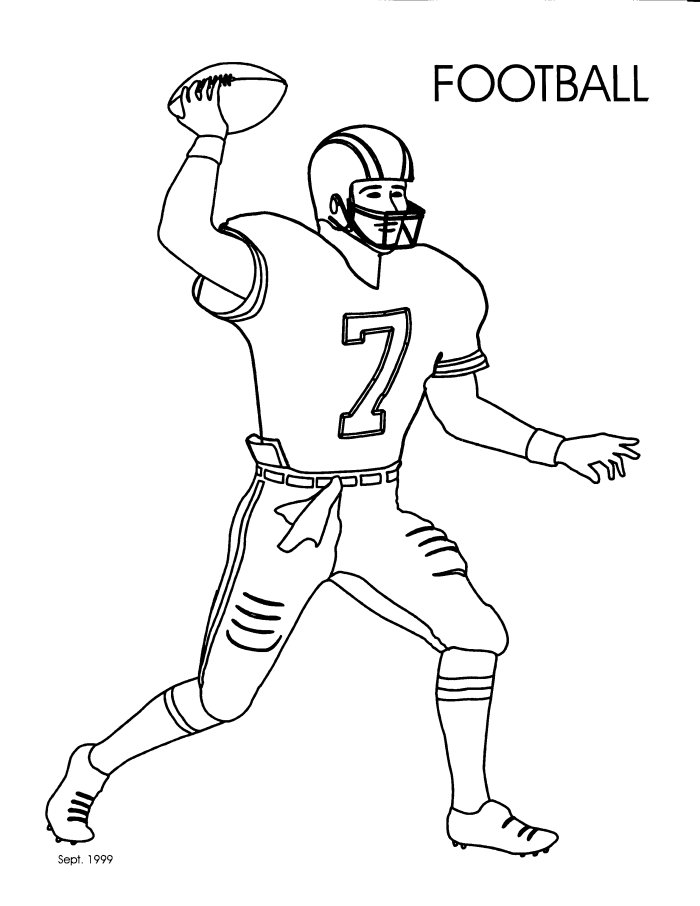 football coloring pages free printable football field coloring page woo jr kids activities printable football pages coloring free