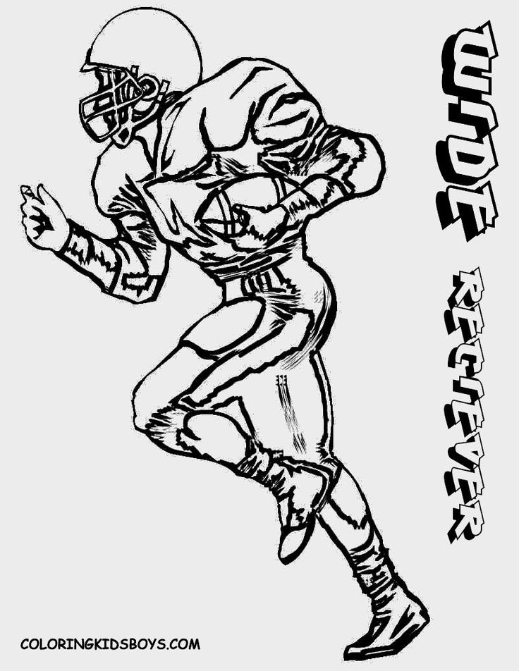 football coloring pages free printable free printable football coloring pages for kids cool2bkids coloring football printable free pages