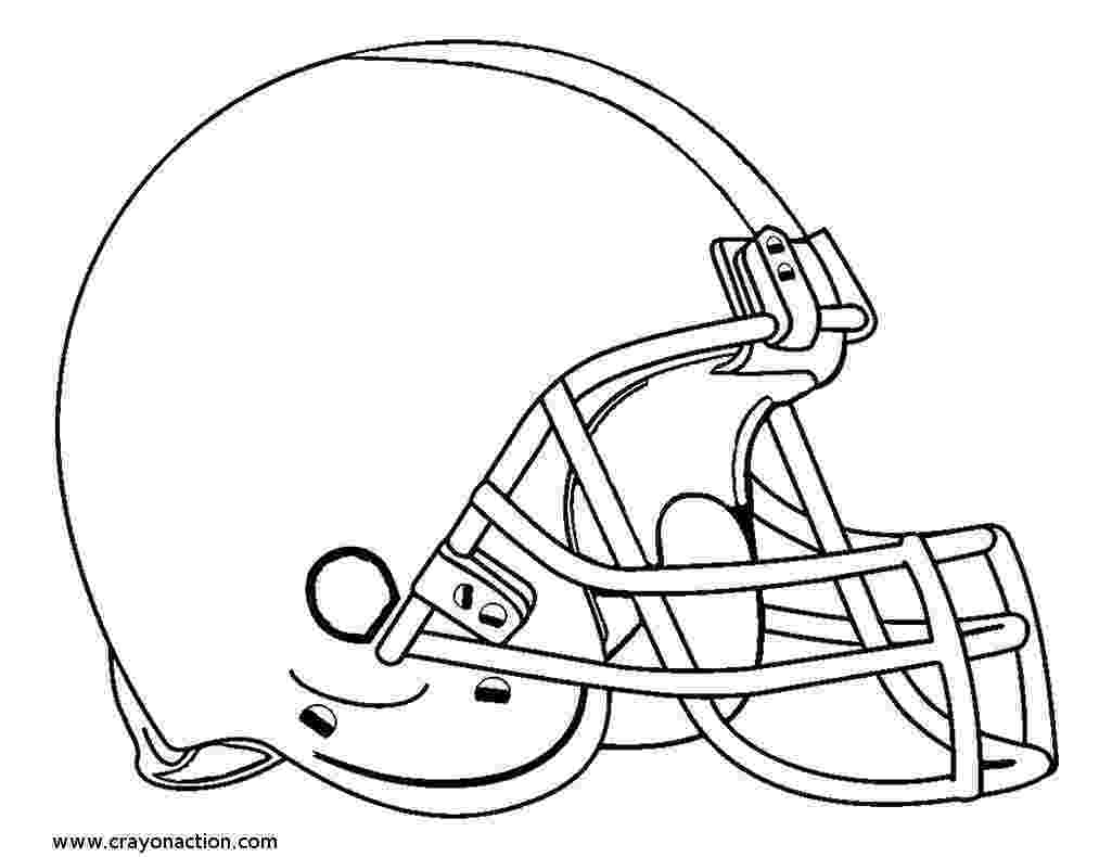 football helmet coloring page how to draw a football helmet clipartsco page coloring helmet football