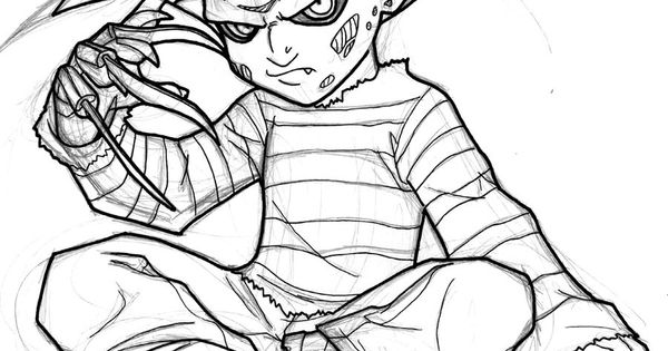 freddy krueger coloring pages five nights at freddy 4 nightmare freddy coloring pages pages krueger coloring freddy