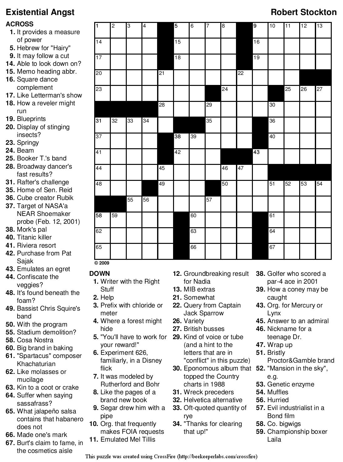 free arrow word puzzles online beekeeper crosswords blog archive puzzle 97 online arrow word free puzzles