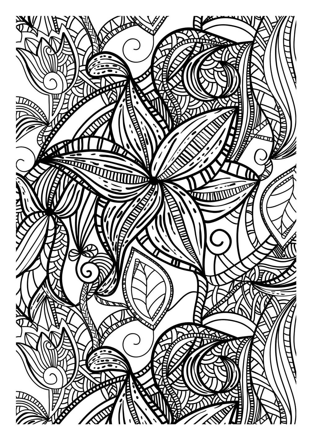 free art coloring pages therapy coloring pages to download and print for free pages coloring free art