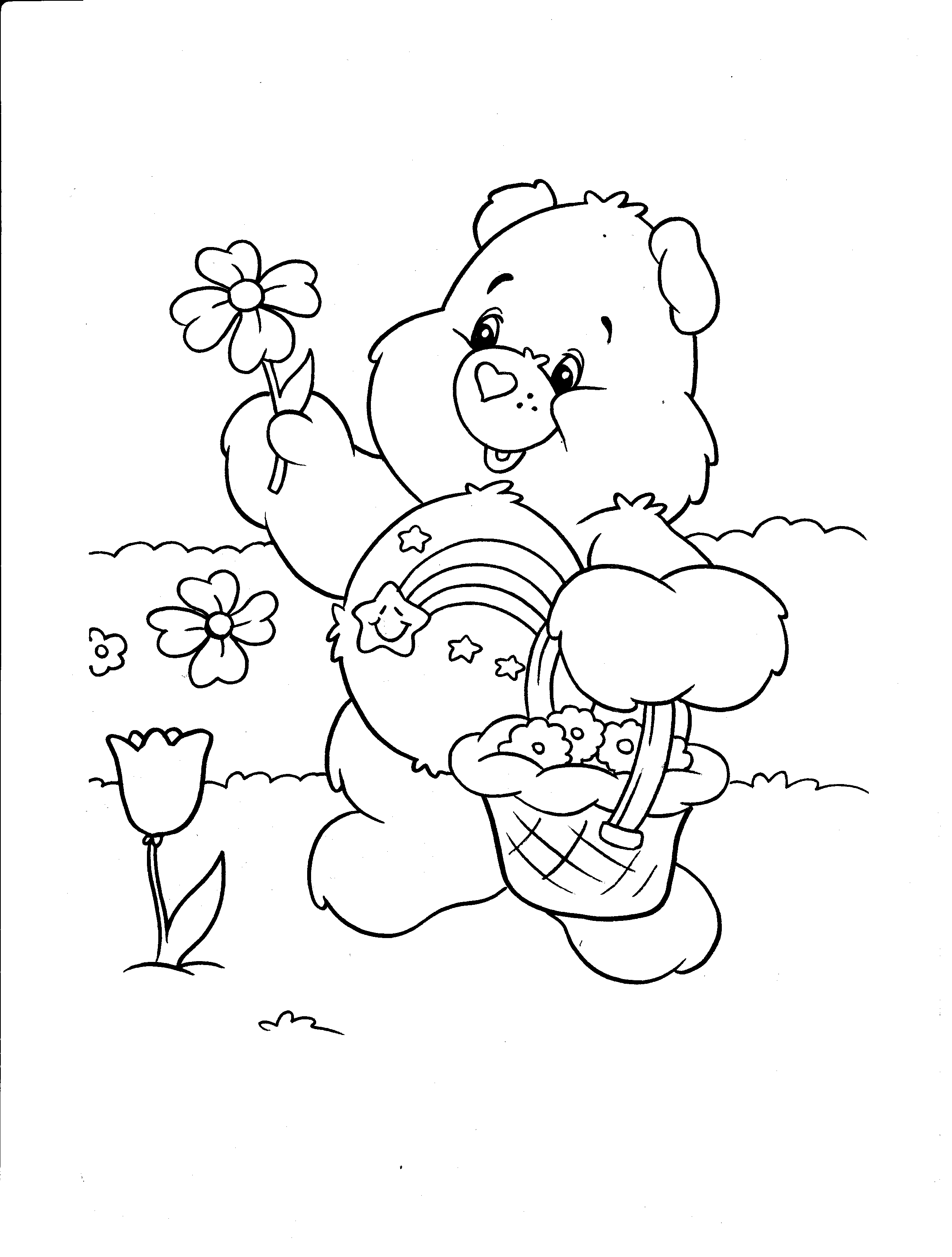 free coloring pages bears free printable bear coloring pages for kids free coloring pages bears 1 1