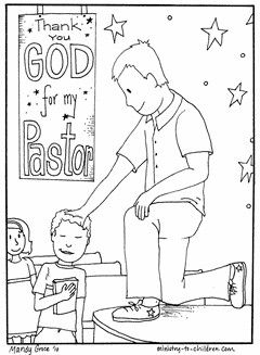free coloring pages for childrens church coloring sheet ideas for pastor appreciation sunday 2nd free church childrens coloring pages for