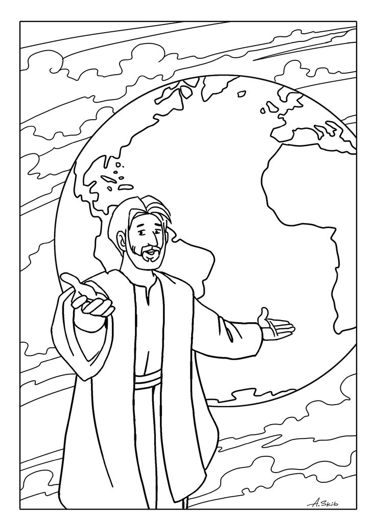 free coloring pages for childrens church free coloring pages the great commission creating with childrens free for coloring church pages