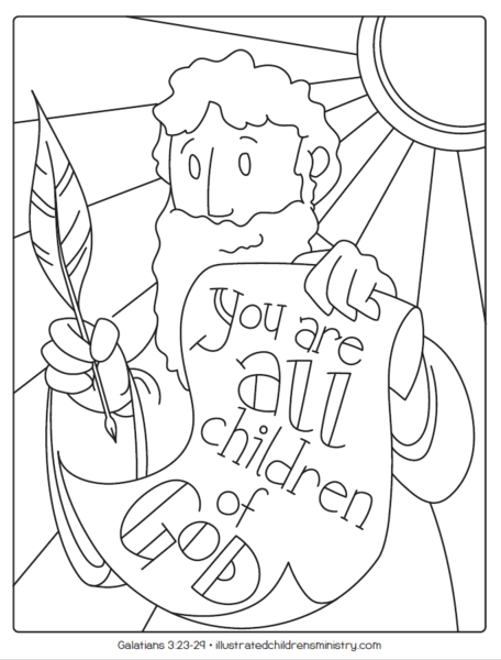 free coloring pages for childrens church pin by s c on sunday school sunday school coloring pages coloring free for church pages childrens