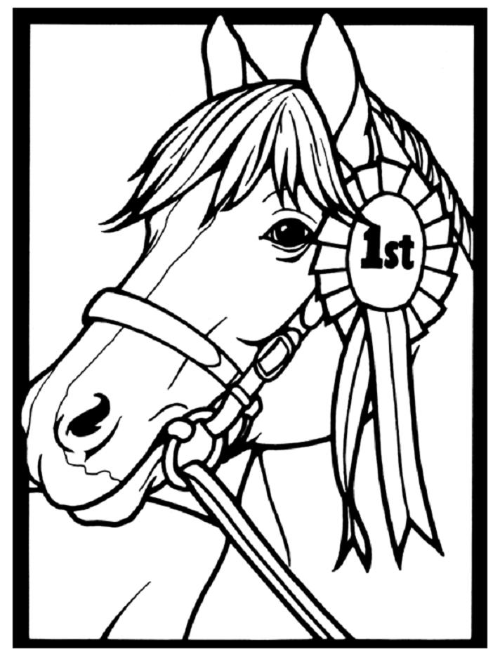 free coloring pages horses horse coloring pages bestofcoloringcom horses coloring free pages