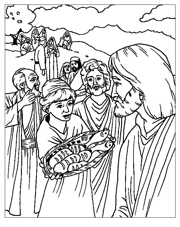 free colouring pages jesus 28 best images about jesus feeds the 5000 on pinterest jesus pages colouring free