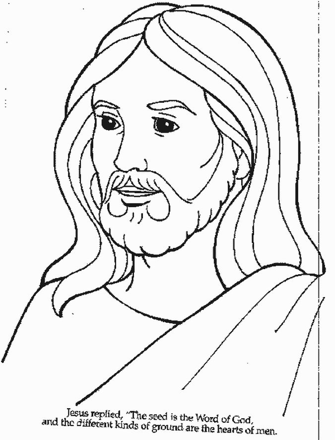 free colouring pages jesus birth of jesus coloring pages for children free free jesus pages colouring