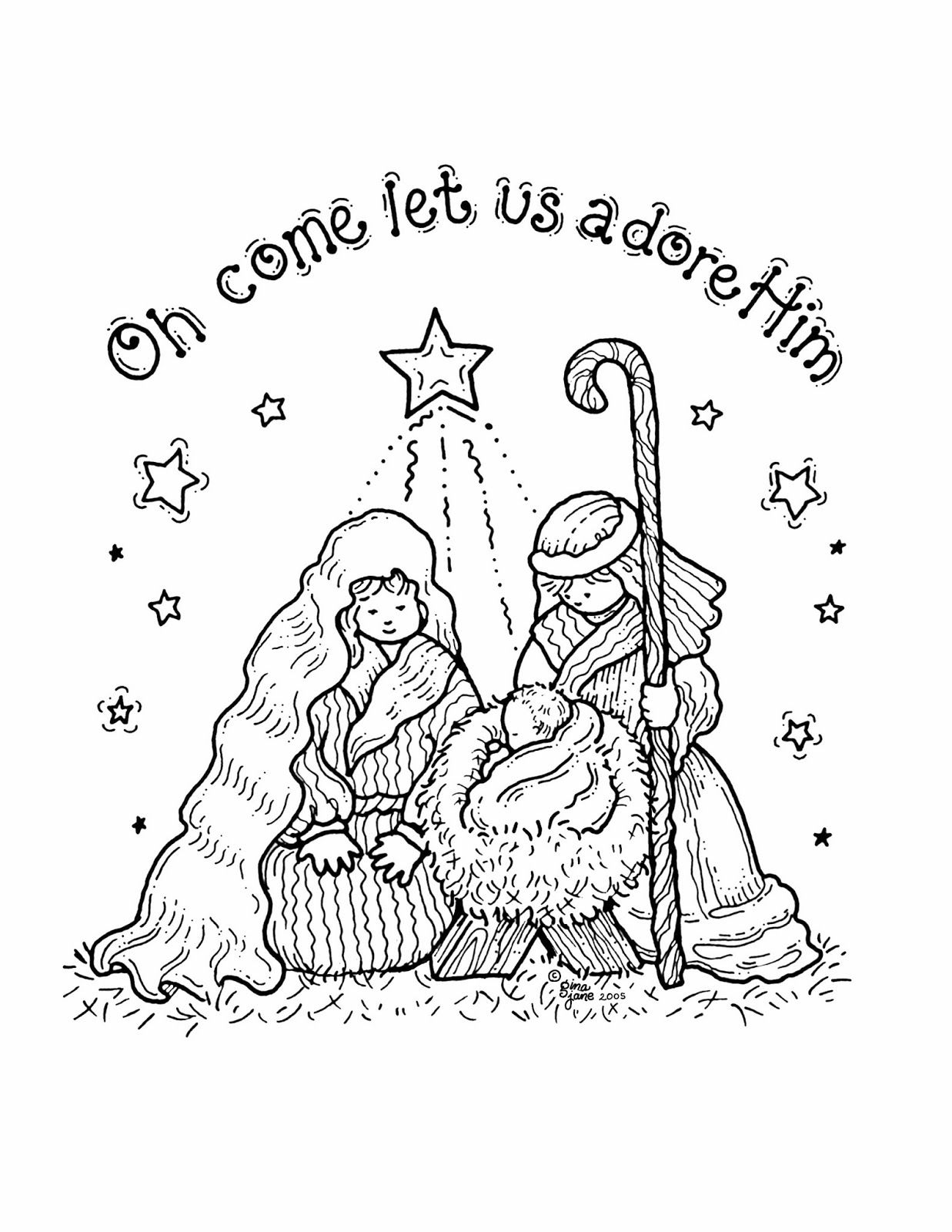 free colouring pages jesus free printable nativity coloring pages for kids pages jesus colouring free