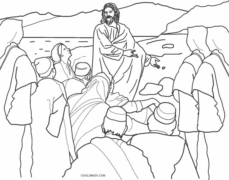 free colouring pages jesus jesus praying coloring page coloring home colouring jesus free pages