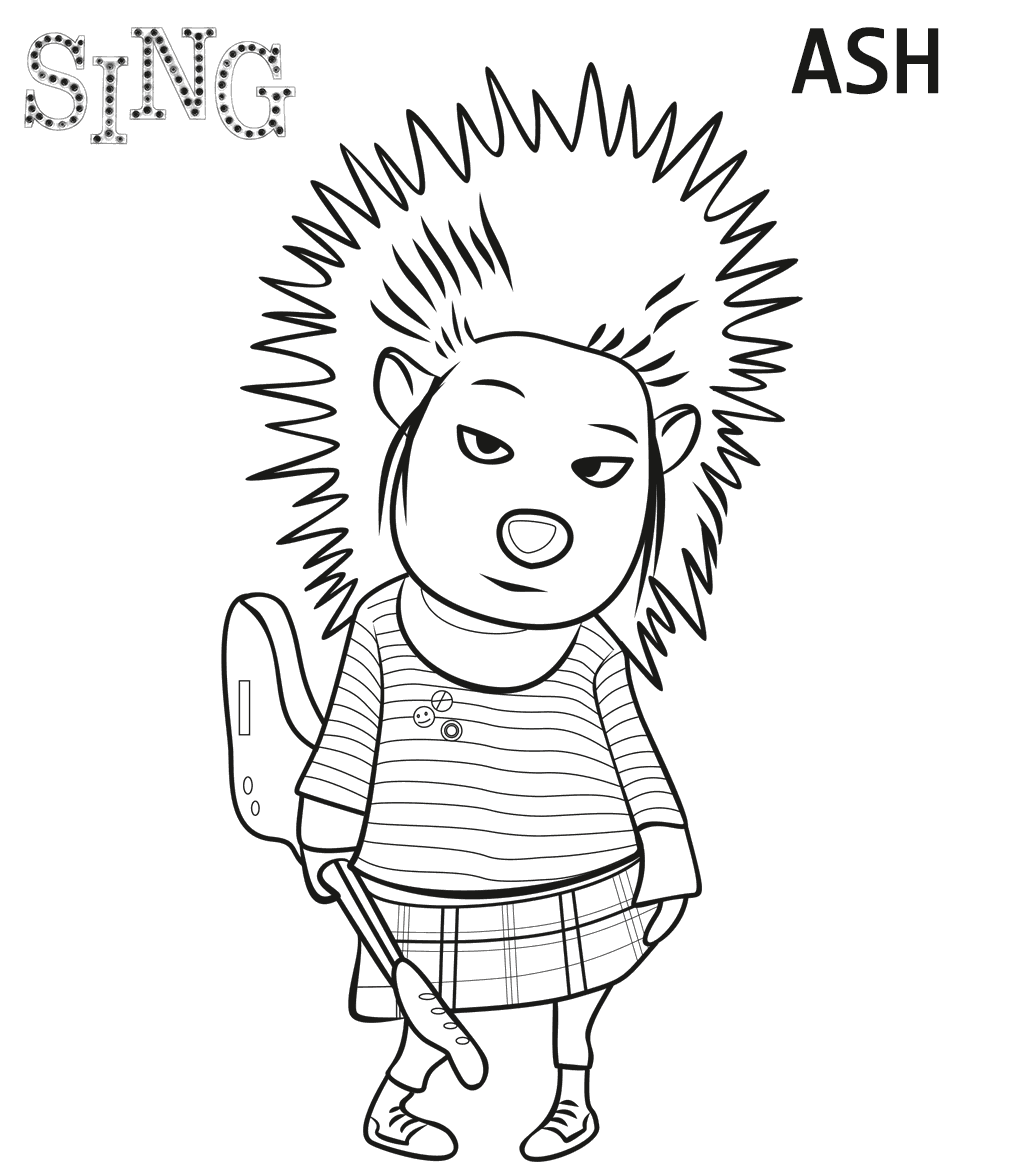 free colouring pages sing sing coloring pages best coloring pages for kids free sing pages colouring