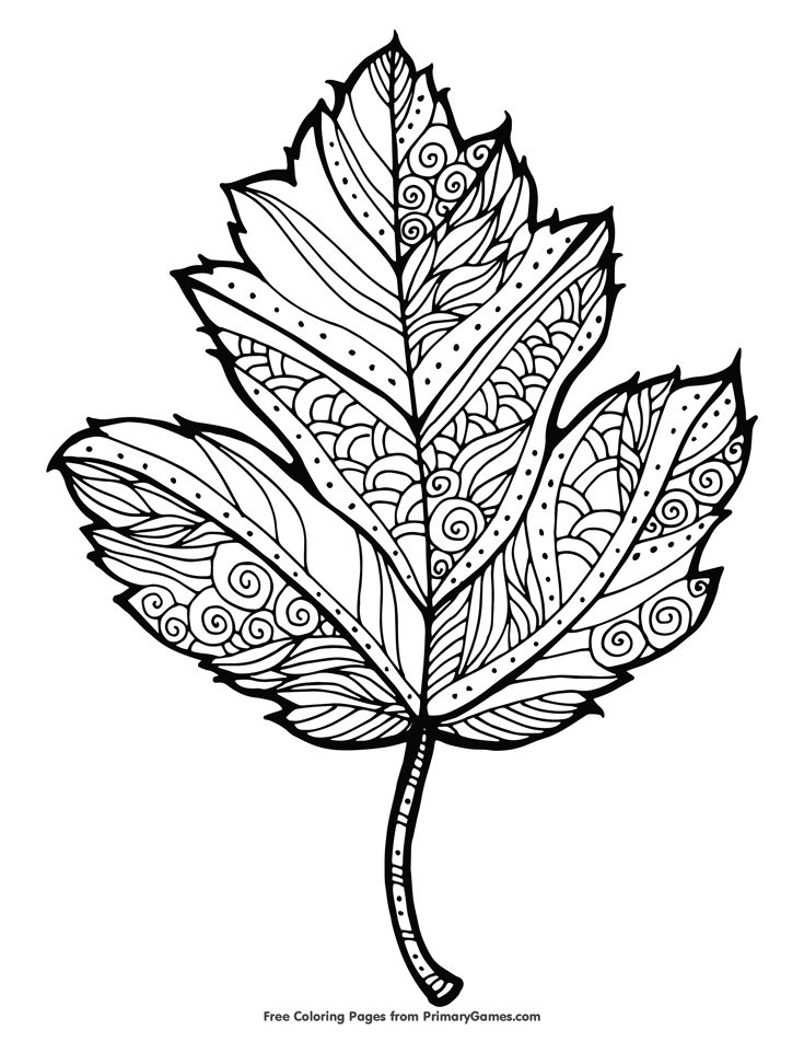 free colouring pictures autumn leaves autumn lights picture autumn leaves coloring pages colouring autumn leaves pictures free