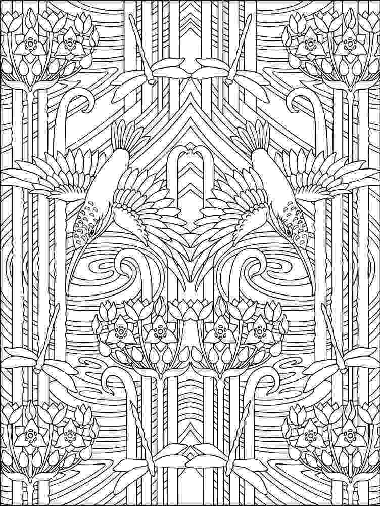 free design art coloring pages art therapy celtic 100 designs colouring in and coloring art design pages free