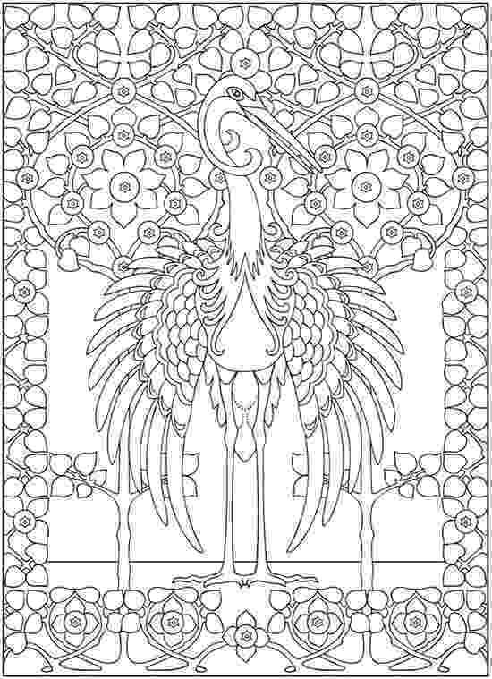 free design art coloring pages floral border kleurpboek coloring page book målarbok coloring art design pages free