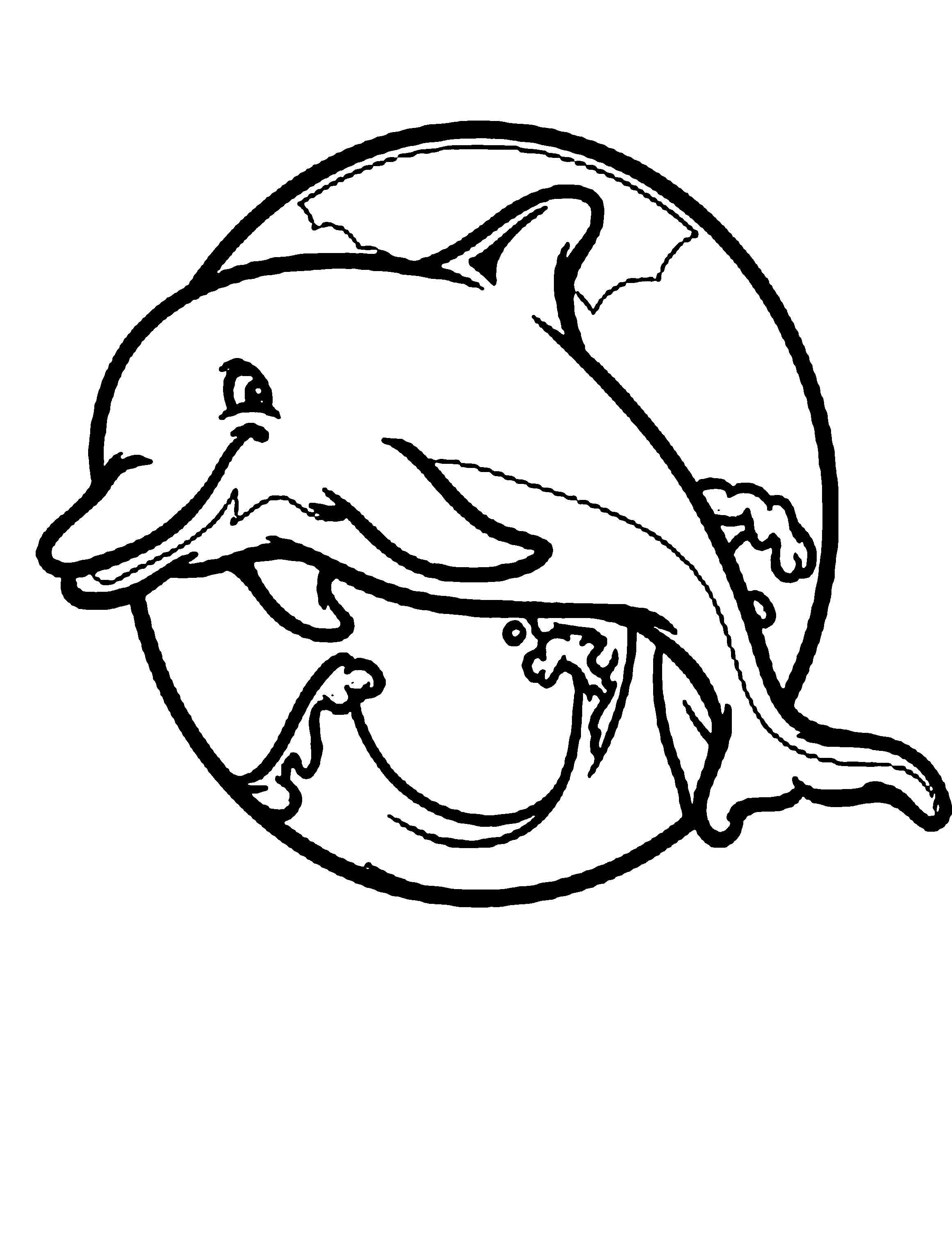 free dolphin coloring pages dolphin coloring pages download and print for free dolphin coloring pages free