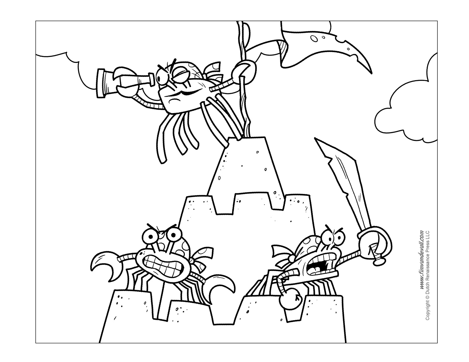 free downloadable coloring pages nautical coloring pages to download and print for free coloring pages free downloadable