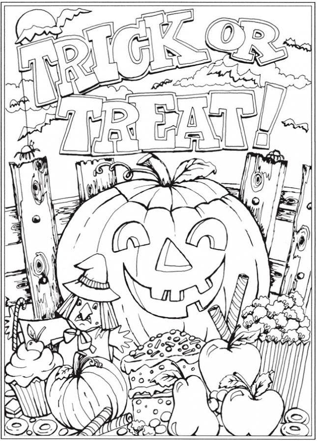 free halloween coloring sheets for adults adult coloring pages adult coloring pages halloween sheets for free adults halloween coloring