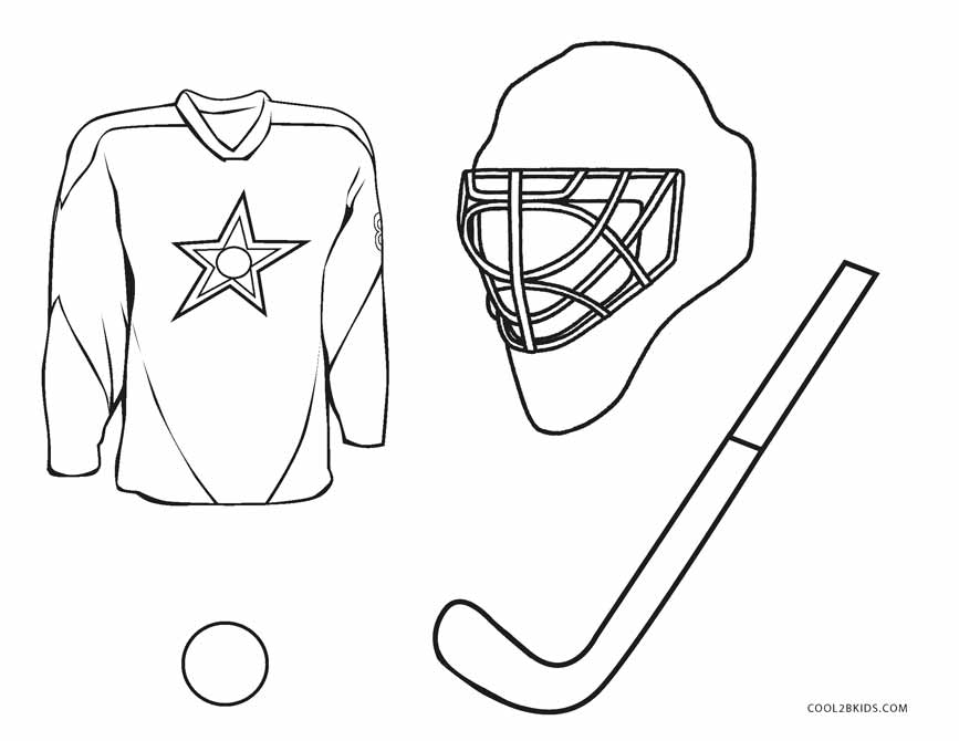 free hockey coloring pages free printable hockey coloring pages for kids cool2bkids hockey free pages coloring